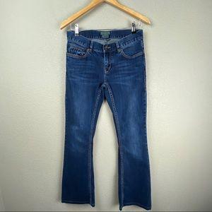 Ted Baker Bangkok bootcut jeans W28 L32